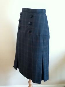 20s skirt