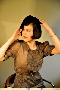 Eleonor blouse