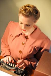 Annie blouse