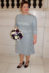 Heidi- wedding dress
