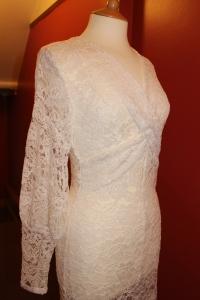 Claudette bridal