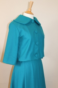Late 50s suit