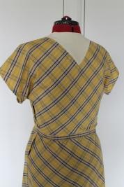 Nettie-early 1930s style dress